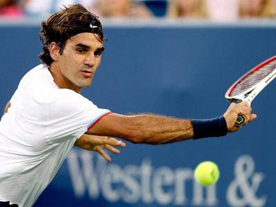 Federer, Murray, Del Potro