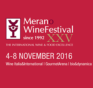 Merano WF 2016