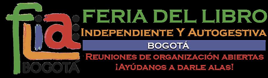 La FLIA Bogotá .:. Feria del Libro Independiente y Autogestivo