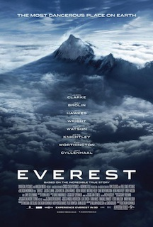 Everest (2015) - Movie Review
