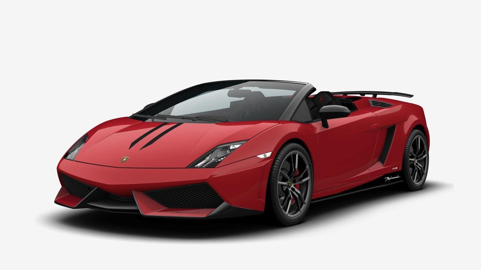Luxury Lamborghini Cars Lamborghini Sesto Elemento 2013
