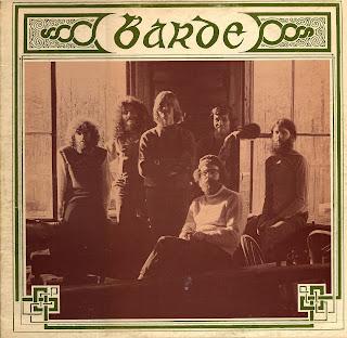 Barde - Premier album (1977)