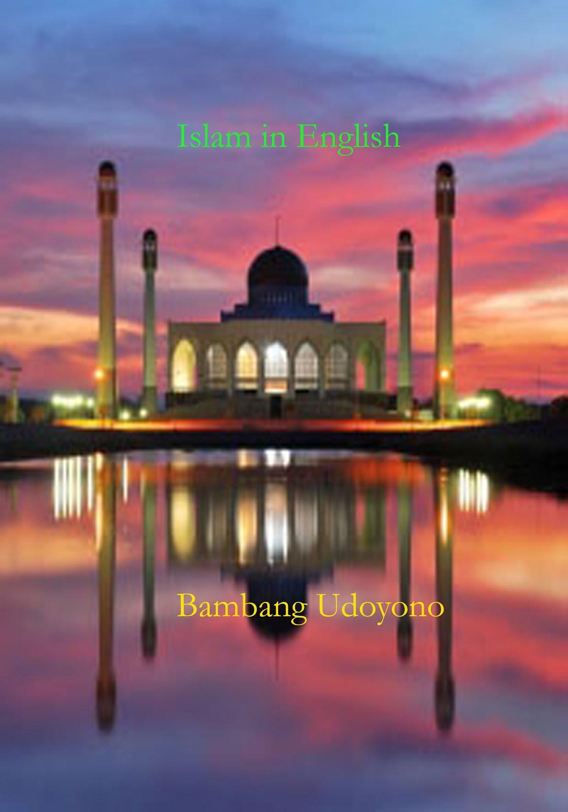 Islam in English