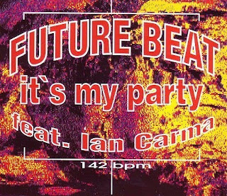 Future Beat feat. Ian Carma - It's My Party 1993 (WAV)