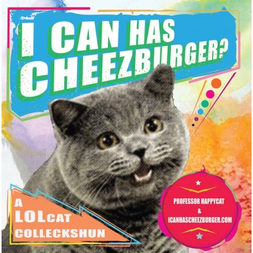 Who Is The I Can Has Cheezburger Cat