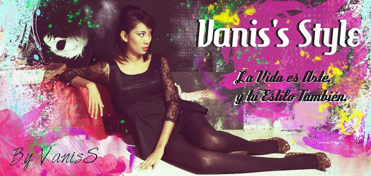 Vaniss Style