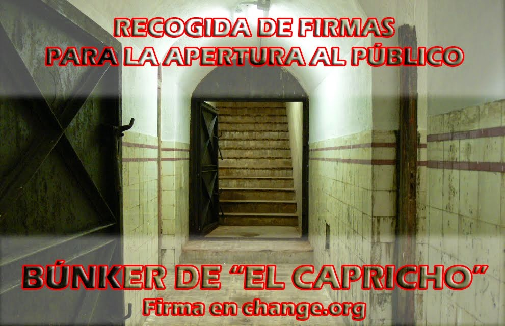 RECOGIDA DE FIRMAS