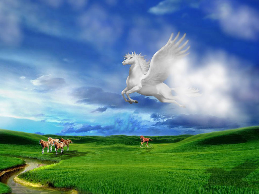 Fantasy Wallpapers, Windows 7Fantasy Desktop Wallpapers, Windows 7 ...