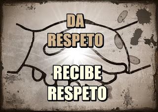 EL BLOC DEL JOAN: No te pierdas el respeto a ti mismo. Patricia ...