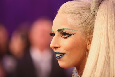 Lady gaga has to have hip surgery shake it don t break it baby