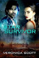 Star Survivor: The Sectors SF Romance Series