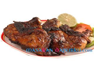 Resep Membuat Ayam Goreng Kalasan