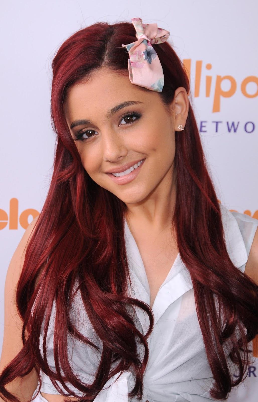 View a character sheet Ariana-Grande-4