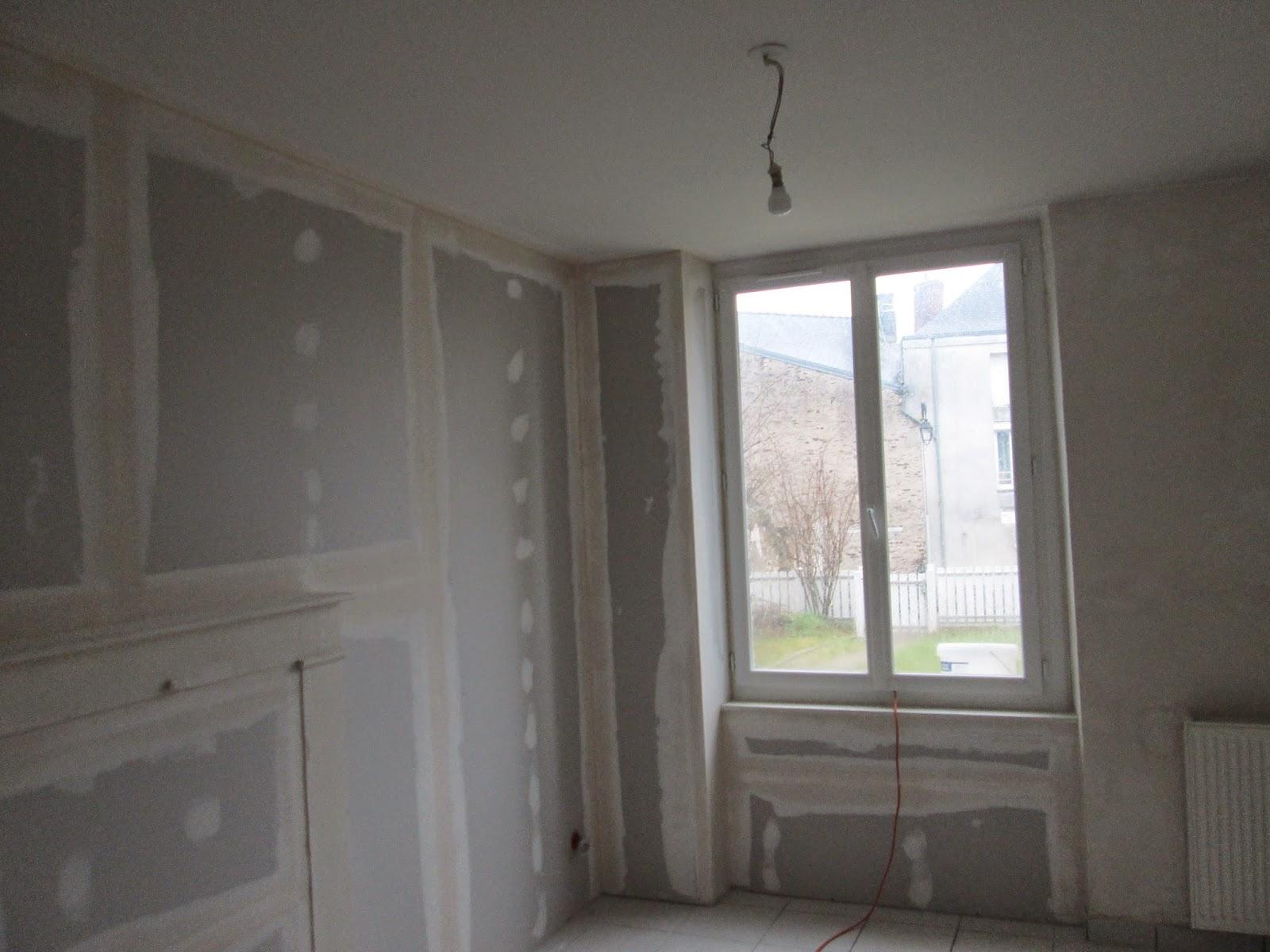 philippe florance multi services remise en tat d 39 une chambre suite d g t des eaux. Black Bedroom Furniture Sets. Home Design Ideas