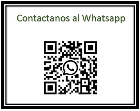 Contáctanos +591 760 57 357