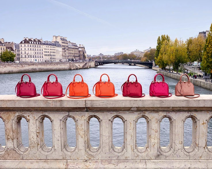 LV mini bags