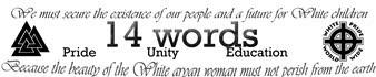 14 Words Global Network