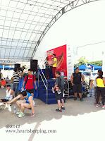 Newton Challenge 2012 - Singing Opah Gangnam Style