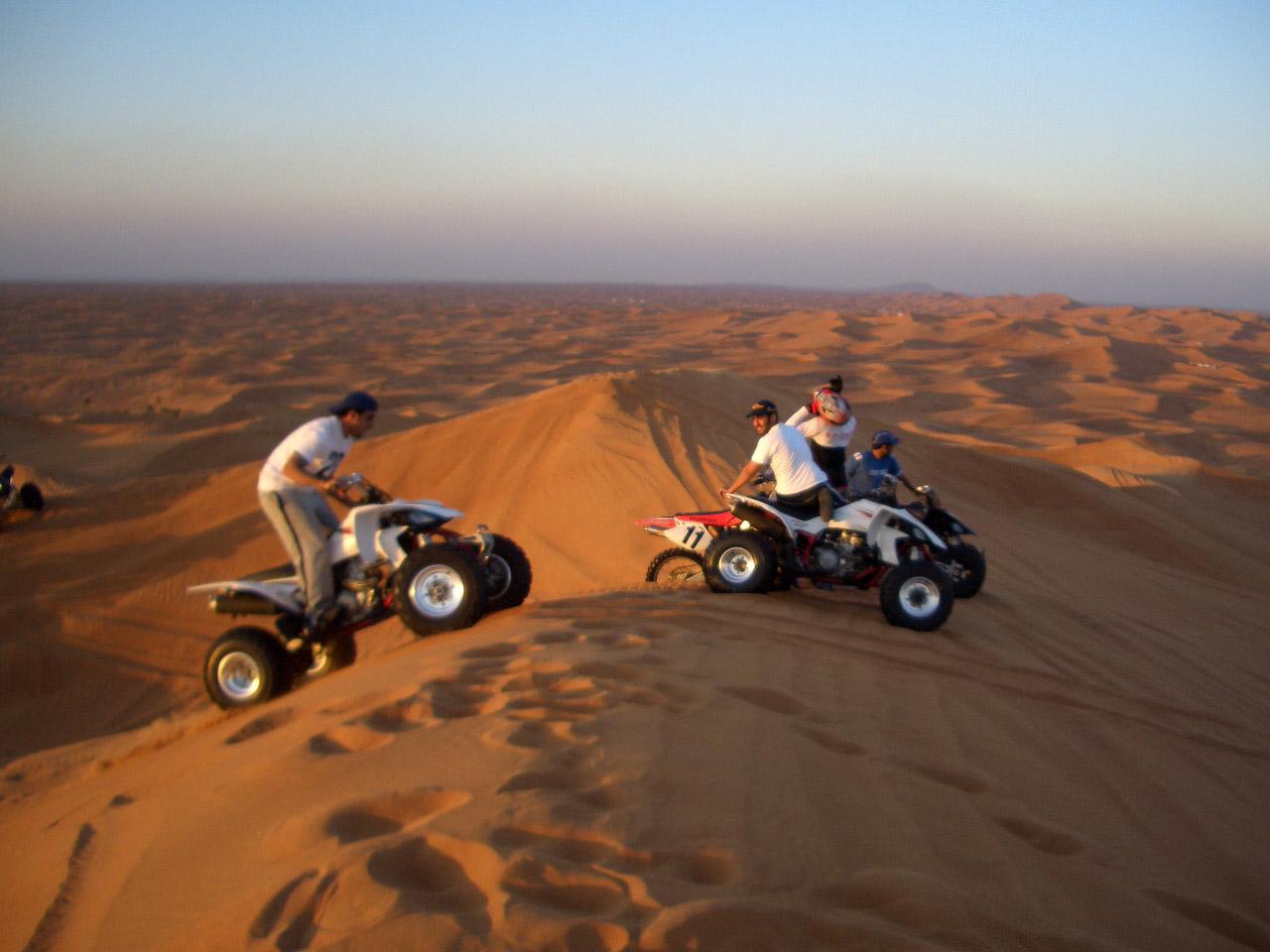World S Beautiful Places Desert Safari Dubai
