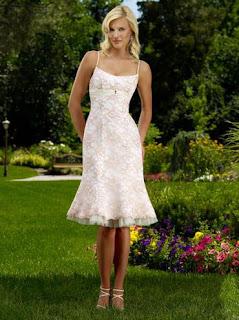 Vestidos de Novia Civil, parte 2