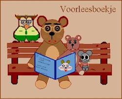 Mijn kinderblog