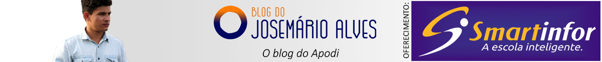 Blog do Josemário