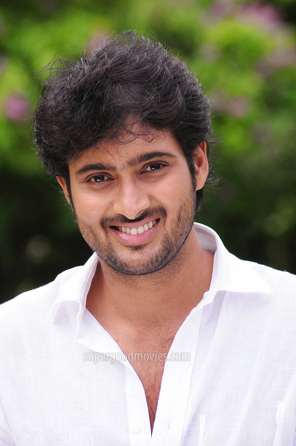 Uday kiran picture