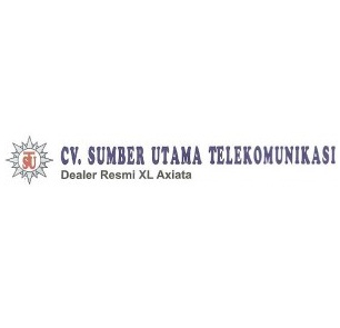 Logo Sumber Utama Telekomunikasi