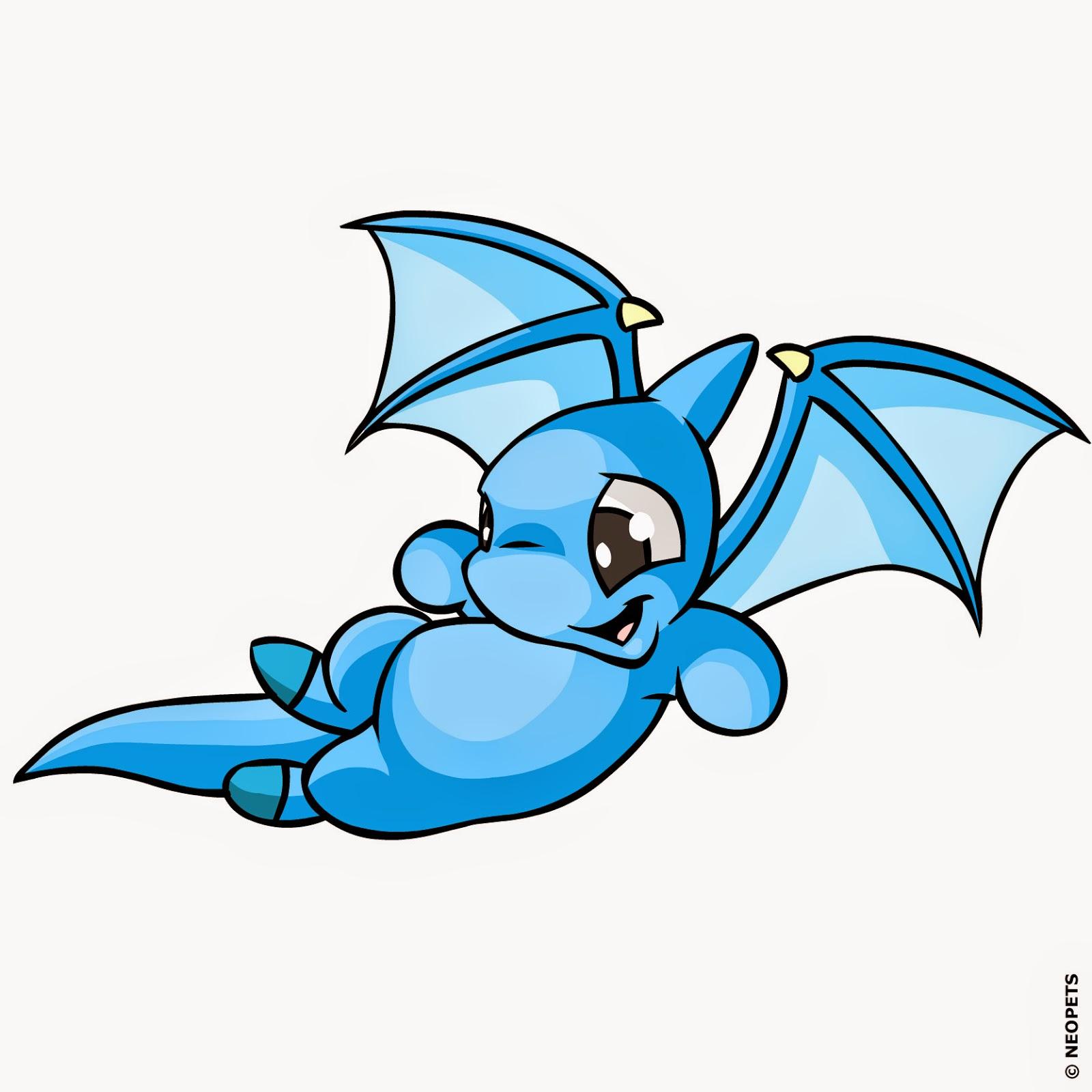 Dragonholic - Dragon
