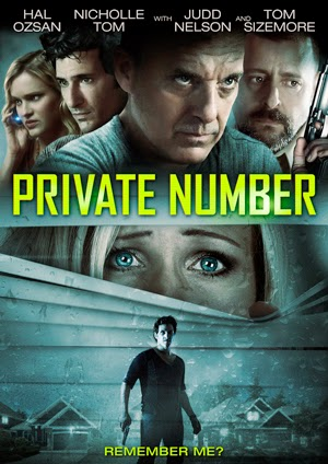 Private Number 2014 poster