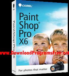 تحميل برنامج دبلجة الصور PaintShop