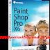 برنامج دبلجة الصور PaintShop