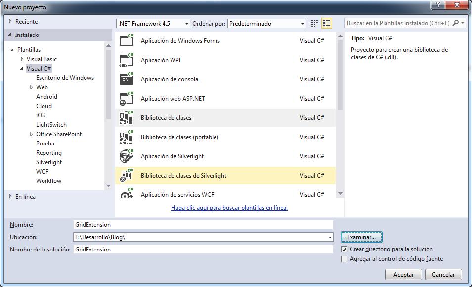 Windows Forms. DataGridView. Columna con editor de fechas ...