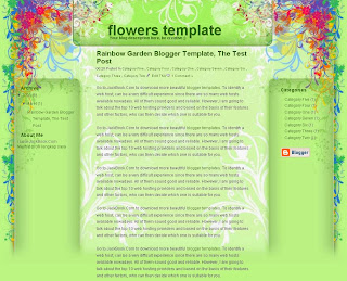 http://www.mediafire.com/download/1psisw245k0w7ag/rainbow-garden-blogger-template.zip