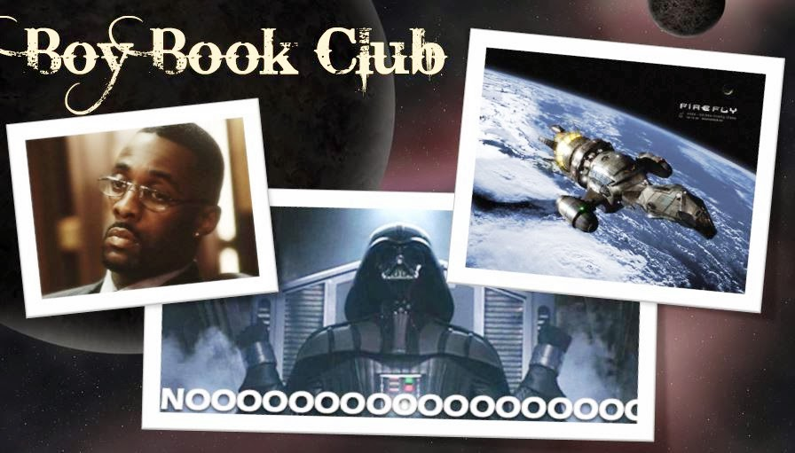 Boy Book Club