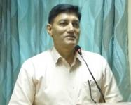 Deputy Commissioner KVS RO Gurugram