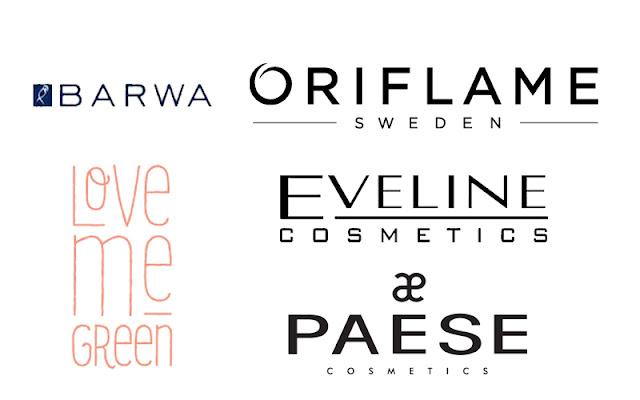 Beauty Blogger Meeting - upominki od sponsorów