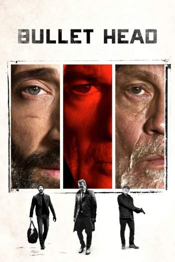 Bullet Head Torrent – BluRay 720p/1080p Legendado