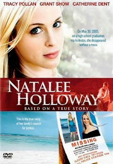 The Natalee Holloway Files - Criminal investigating documentary