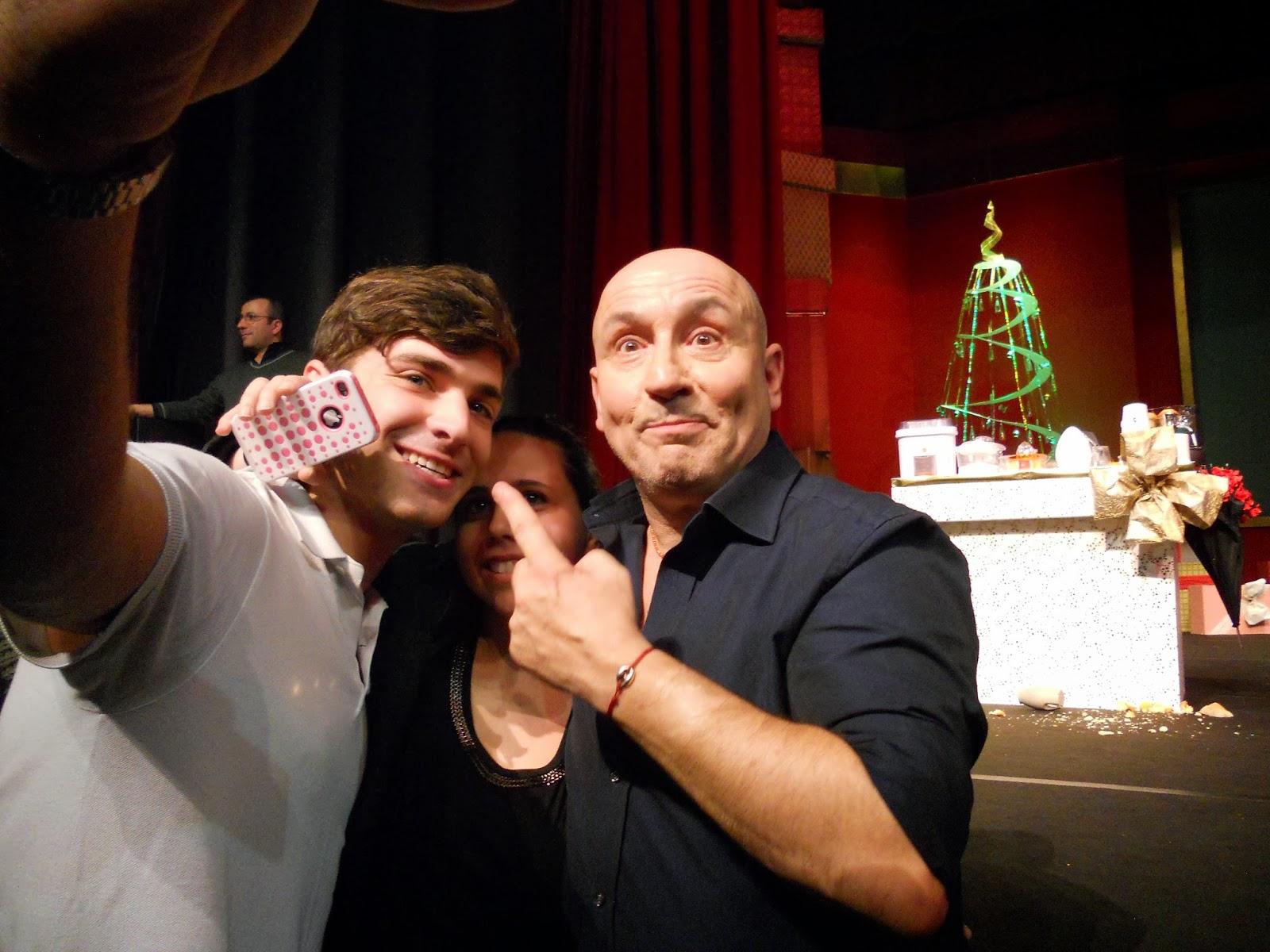 Matrimonio Comico Romano : Rendez vous maurizio battista al teatro brancaccio