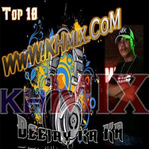 Hip-Hop] DJ KAKA Top 10 Hit Rnb Dance Extended Mix 2013 - KHmix