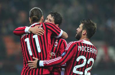 AC Milan 2 - 0 AC Siena (1)