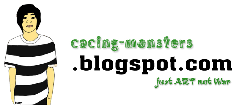 Cacing Monsters Blog's