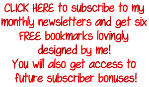 Subscribe to the monthly newsletter