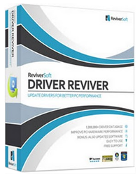 Driver Reviver 4.0.1.28 With Crack