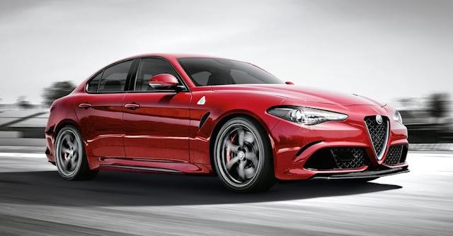 アルファロメオの新型車の投入が遅れる見通しに。中国市場の不安定化も要因。