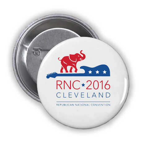 DON'T MISS ATTENDING THE 2016 REPUBLICAN PARTY NATIONAL CONVENTION IN JULY