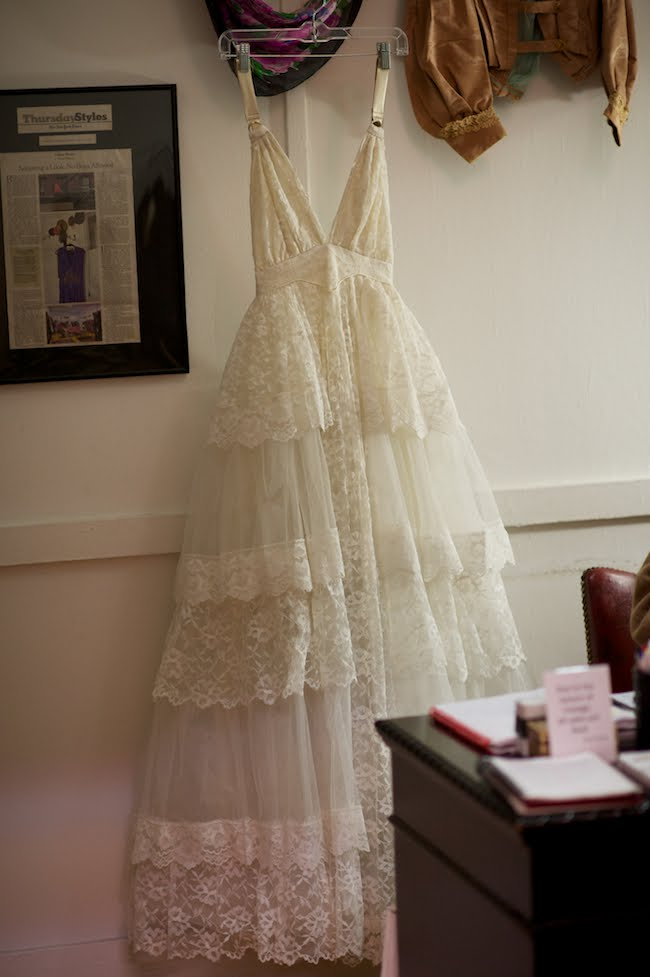 Wedding Dress Makeover In My Book About How To Plan A Meaningful And Memorable Without Losing Your Savings Or Sanity I Wrote Section On What