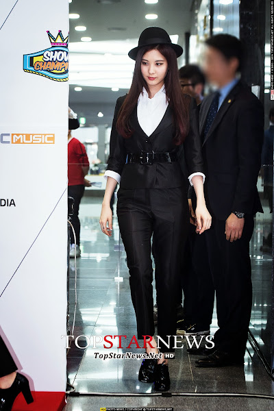 Seohyun Show Champion 100