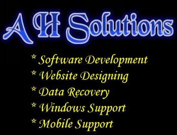 A H Solutions